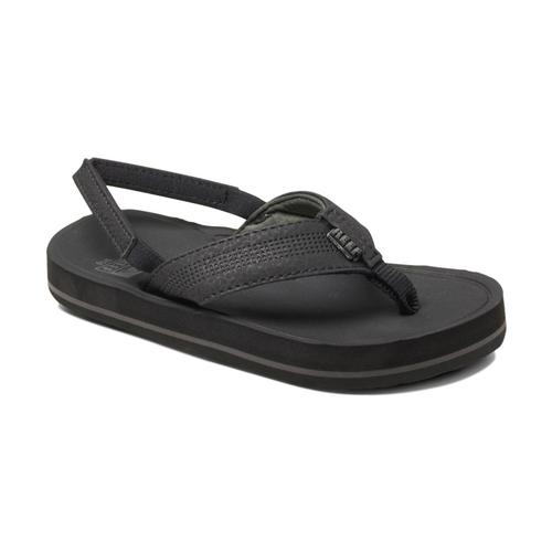 Reef Boy's Grom Splash Sandals