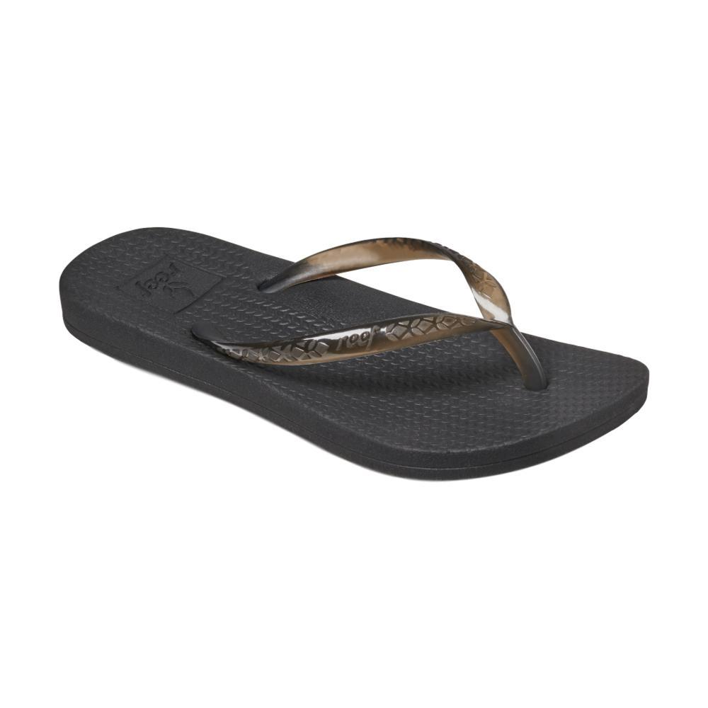 Reef Girl's Little Reef Escape Lux Sandals BLACK_BLA