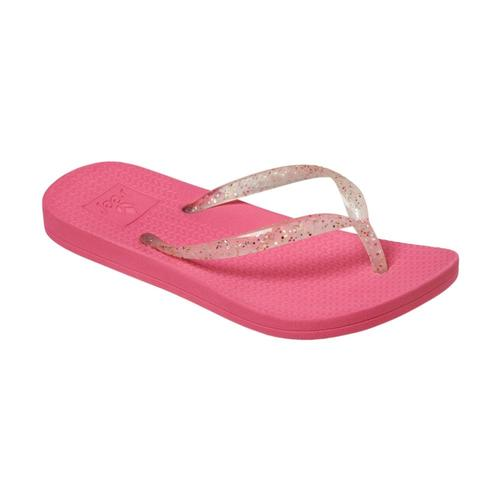 Reef Girls Little Reef Escape Lux Shimmer Sandals