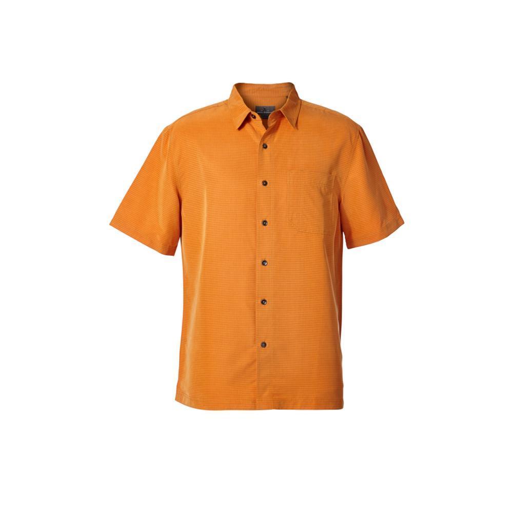 Royal Robbins Men's Desert Pucker Dry Short Sleeve Shirt DESERTSUN