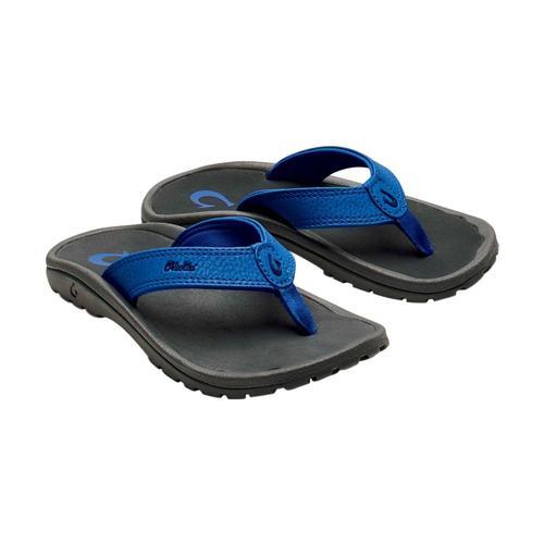 OluKai Boy's 'Ohana Sandals