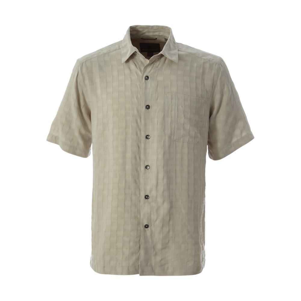 Royal Robbins Men's San Juan Dry Short Sleeve Shirt SSTONE
