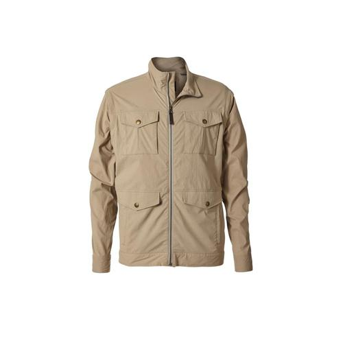 Royal Robbins Men's Traveler Convertible Jacket