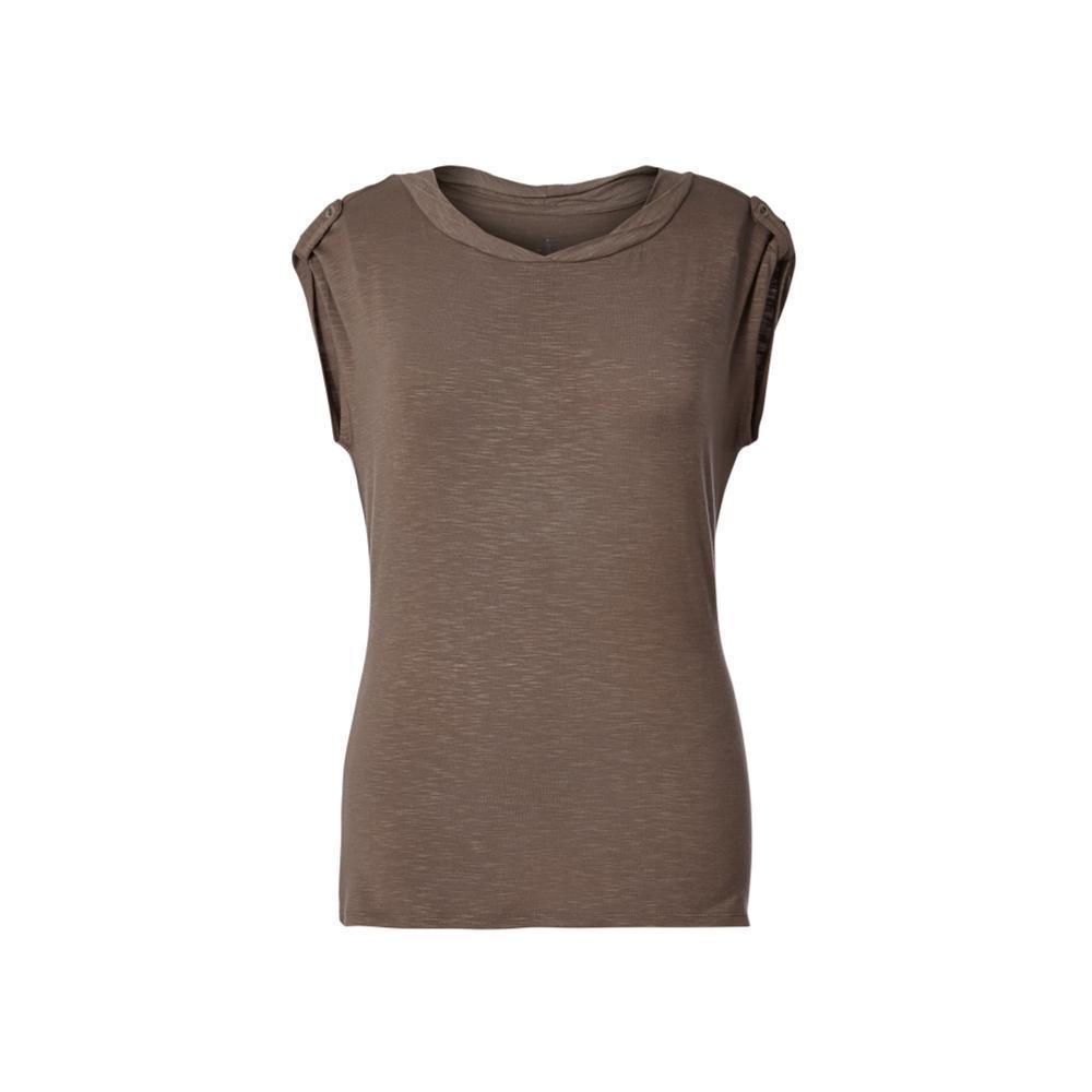 Royal Robbins Women's Noe Twist Short Sleeve Shirt