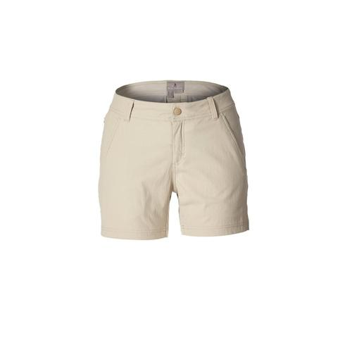 Royal Robbins Women's Alpine Road Shorts - 9in Sandstone