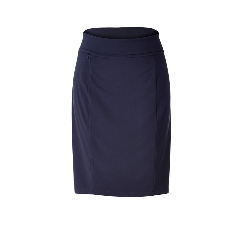 Royal Robbins Women's All Around Skirt NAVY
