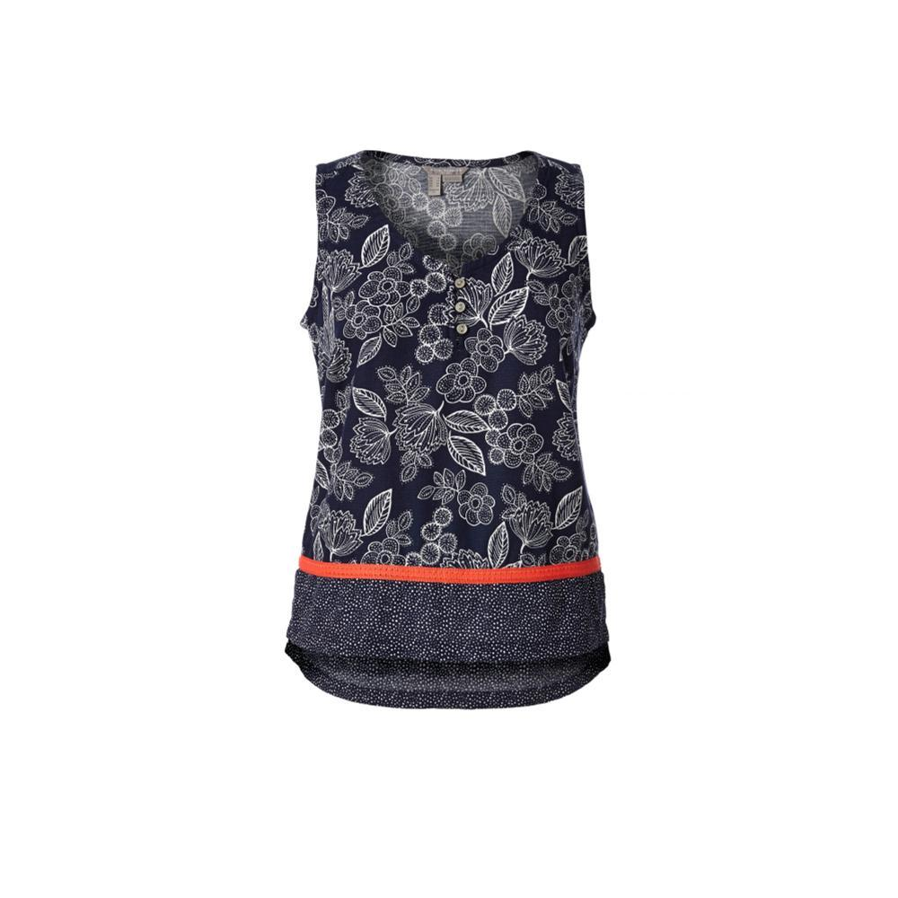 Royal Robbins Women's Cool Mesh Eco- Tank Print
