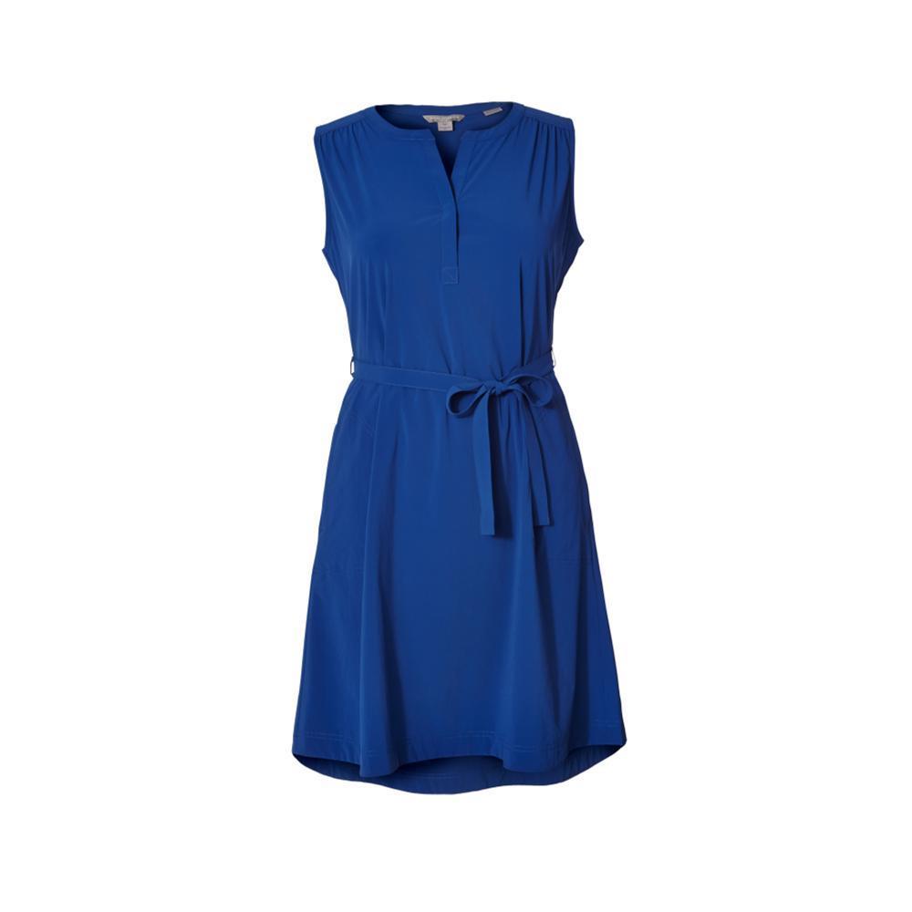 Royal Robbins Women's Spotless Traveler Tank Dress ABYSS