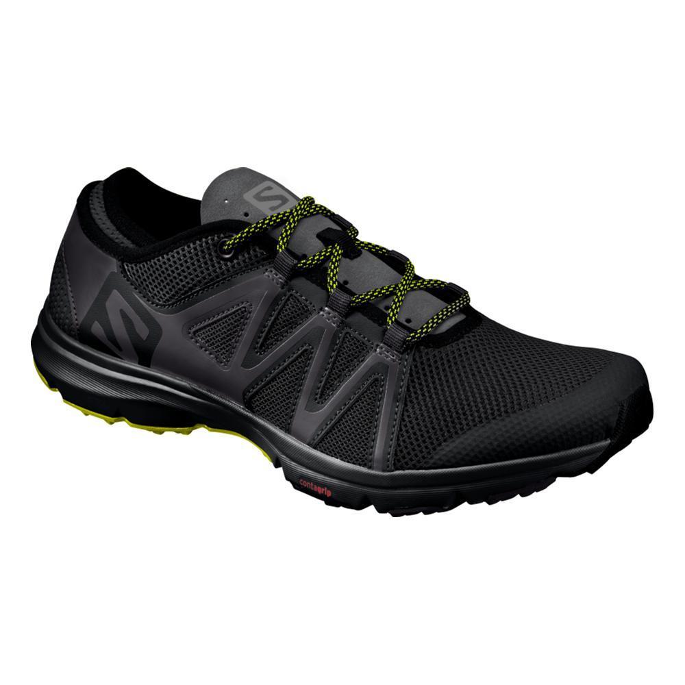 Salomon Men's Crossamphibian Swift Water Shoes BLK.PH.SLPSG