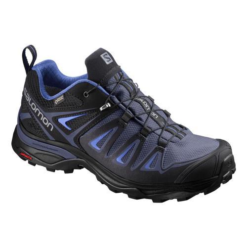 Salomon Women's X Ultra 3 GTX Hiking Shoes Inkblue