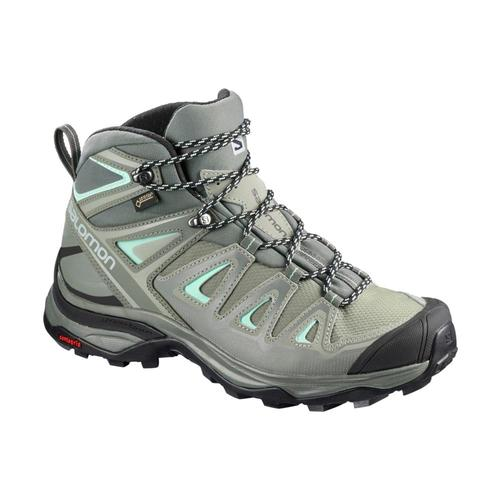 Salomon Women's X Ultra 3 Mid GTX Hiking Boots