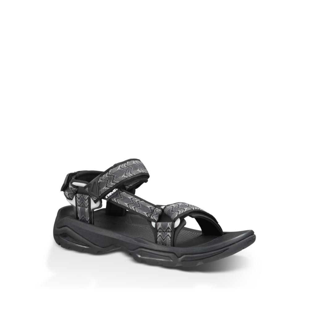 Teva Men's Terra Fi 4 Sandals BLACK