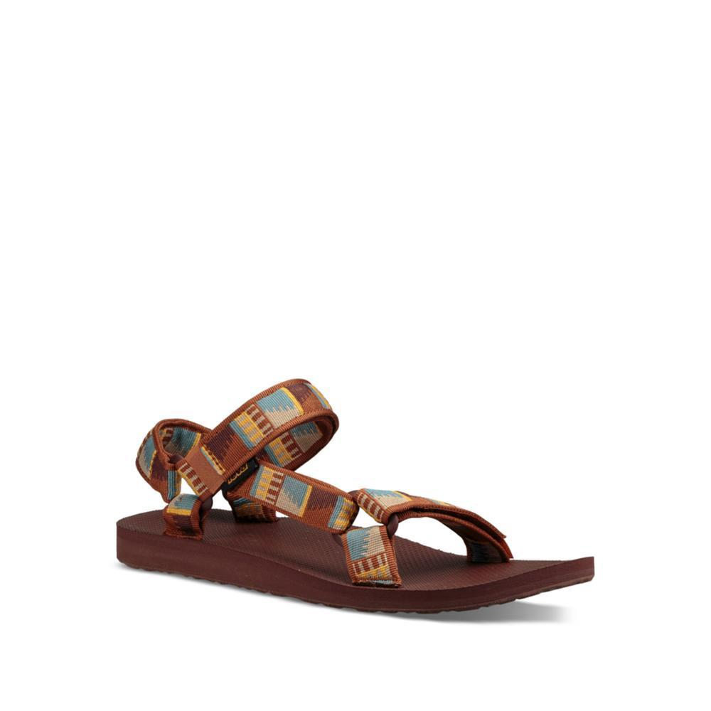 Teva Men's Original Universal Sandals PKSCARM