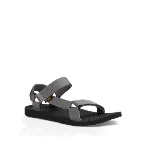 Teva Men's Original Universal Sandals Charcoal