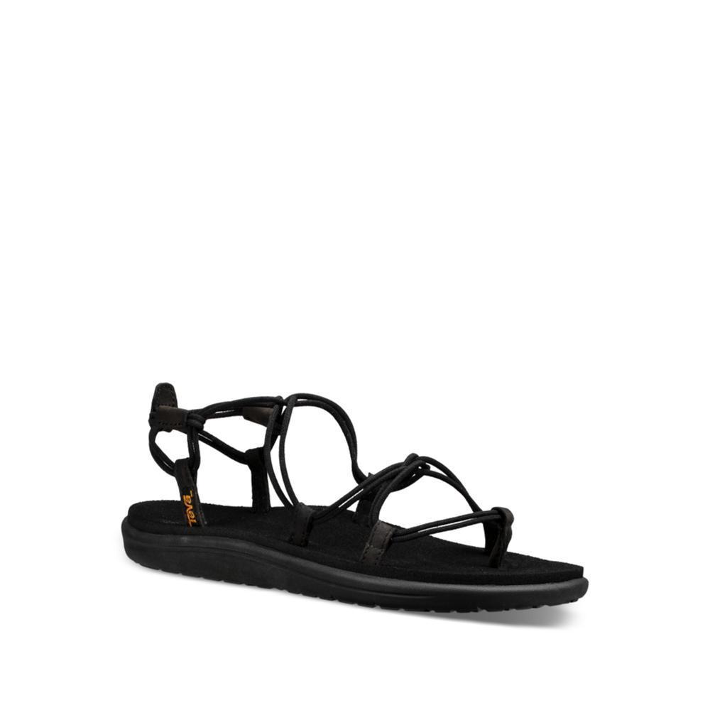 Teva Women's Voya Infinity Sandals BLACK