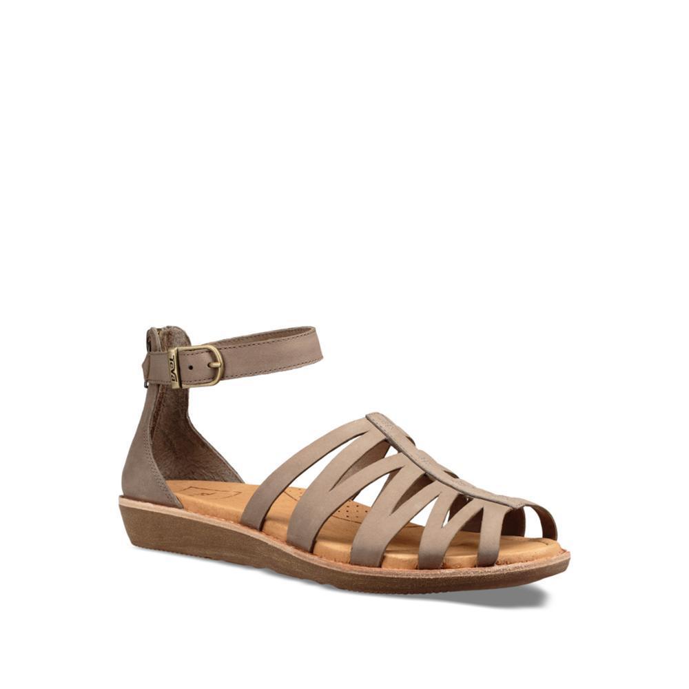 Teva Women's Encanta Sandals TAUPE