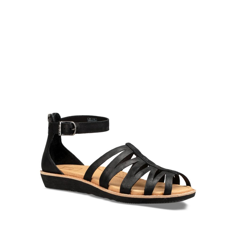 Teva Women's Encanta Sandals BLACK