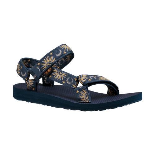 Teva Women's Original Universal Sandals Sunmoonblu