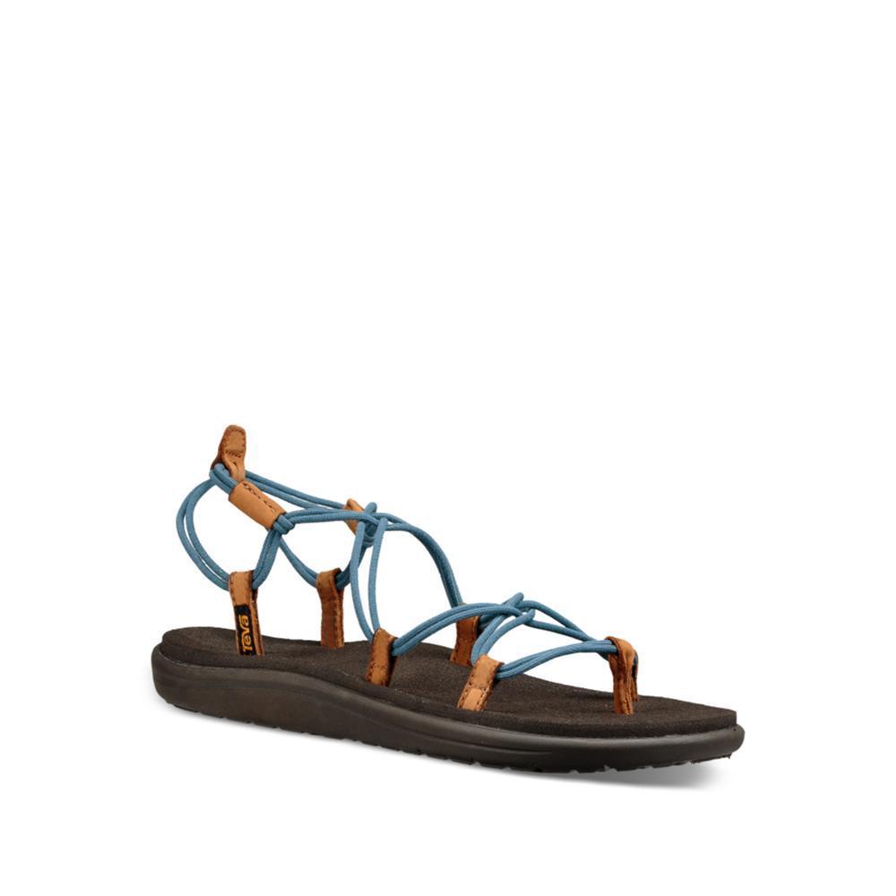 Teva Women's Voya Infinity Sandals CITADEL