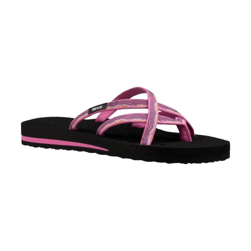 12c95563a Teva Women s Olowahu Sandals Item   6840-VRSP
