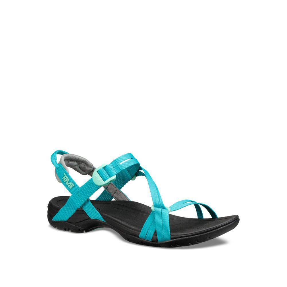 Teva Women's Sirra Sandals TILEBLUE