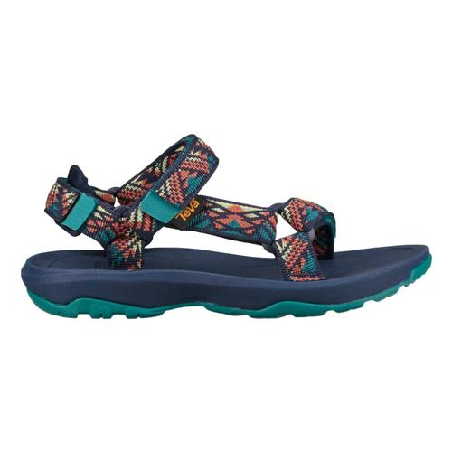 Teva Youth Hurricane XLT2 Sandals Bmrng_gbrn