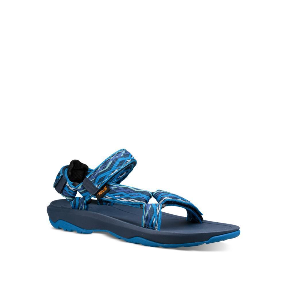 Teva Youth Hurricane XLT2 Sandals DELBLUE