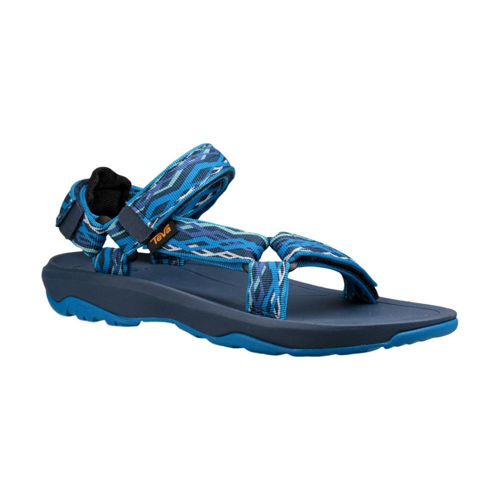 Teva Kids Hurricane XLT2 Sandals DELBLUE