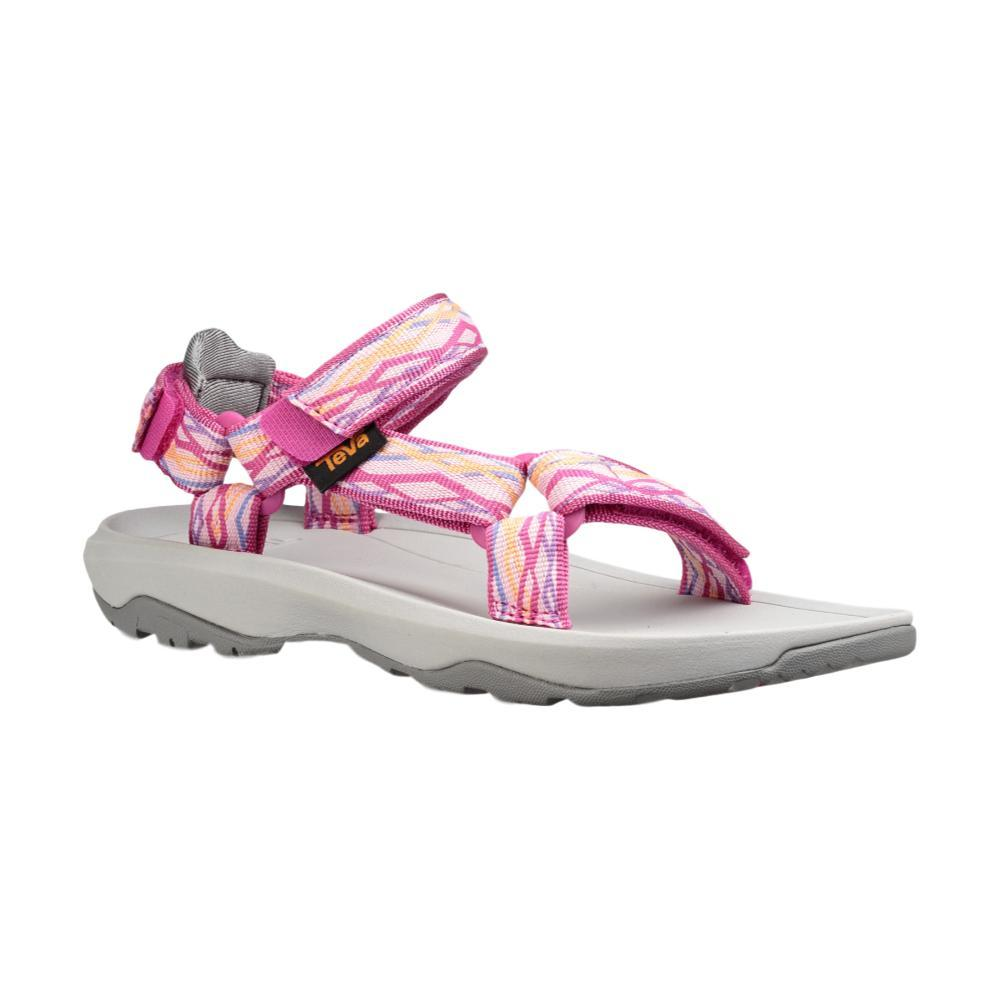 Teva Kids Hurricane XLT2 Sandals DELPINK