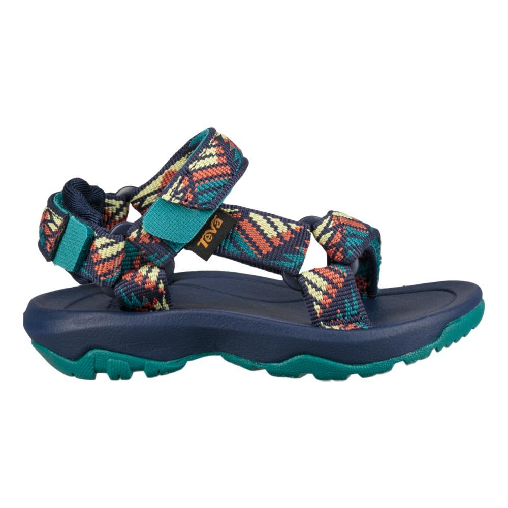 Teva Toddler Hurricane XLT2 Sandals BMRNG_GBRN