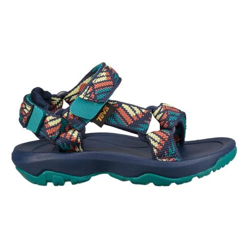 Teva Toddler Hurricane XLT2 Sandals Bmrng_gbrn