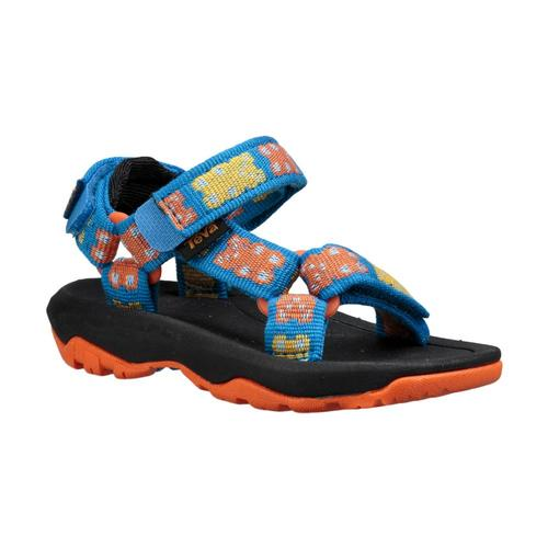 Teva Toddler Hurricane XLT2 Sandals Gummyblu