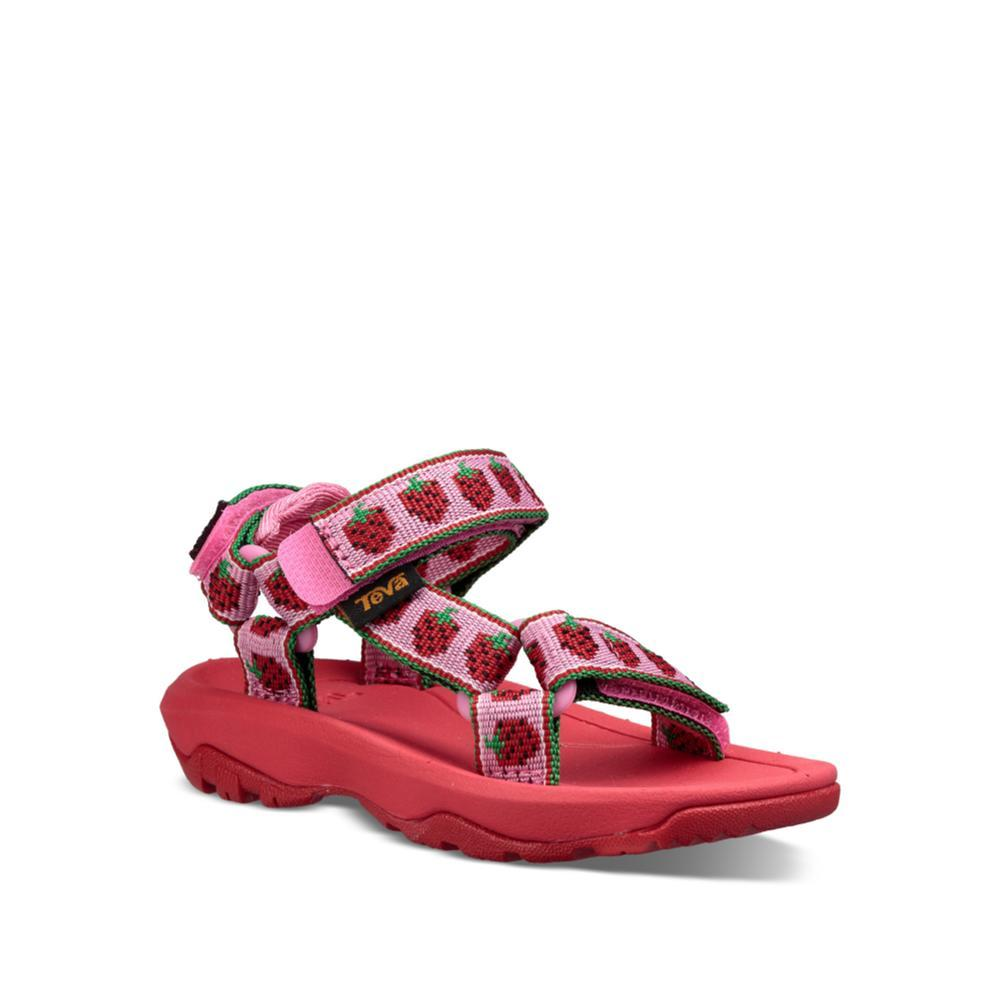 Teva Toddler Hurricane XLT2 Sandals STRAWBERRY