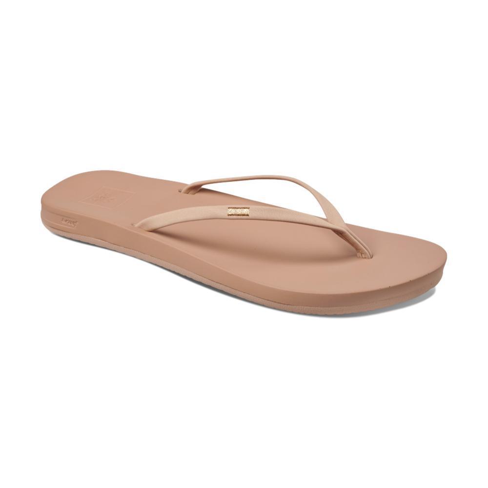 a511a0e6586b Reef Women s Cushion Bounce Slim Sandals Item   39U6-NUD