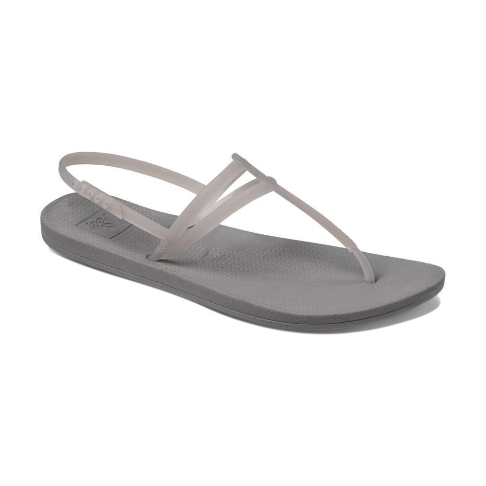 Reef Women's Escape Lux T Sandals GREY