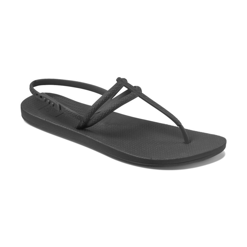 Reef Women's Escape Lux T Sandals BLACK