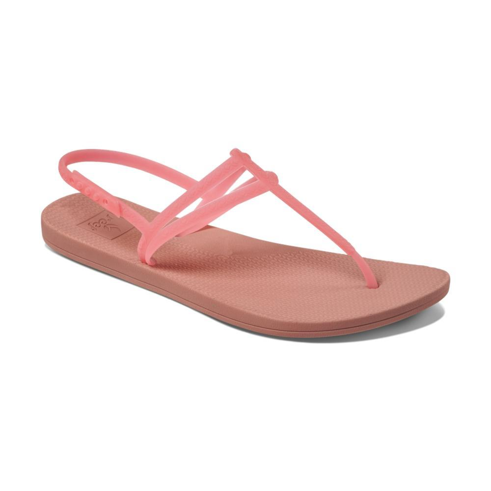 Reef Women's Escape Lux T Sandals HOTPINK