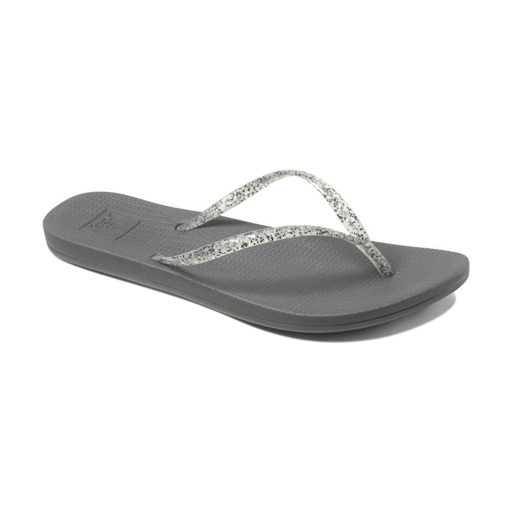 Reef Women's Escape Lux Shimmer Sandals BLACK