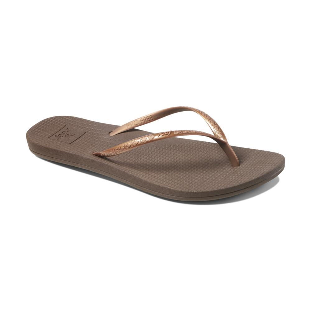Reef Women's Escape Lux Sandals COCOA