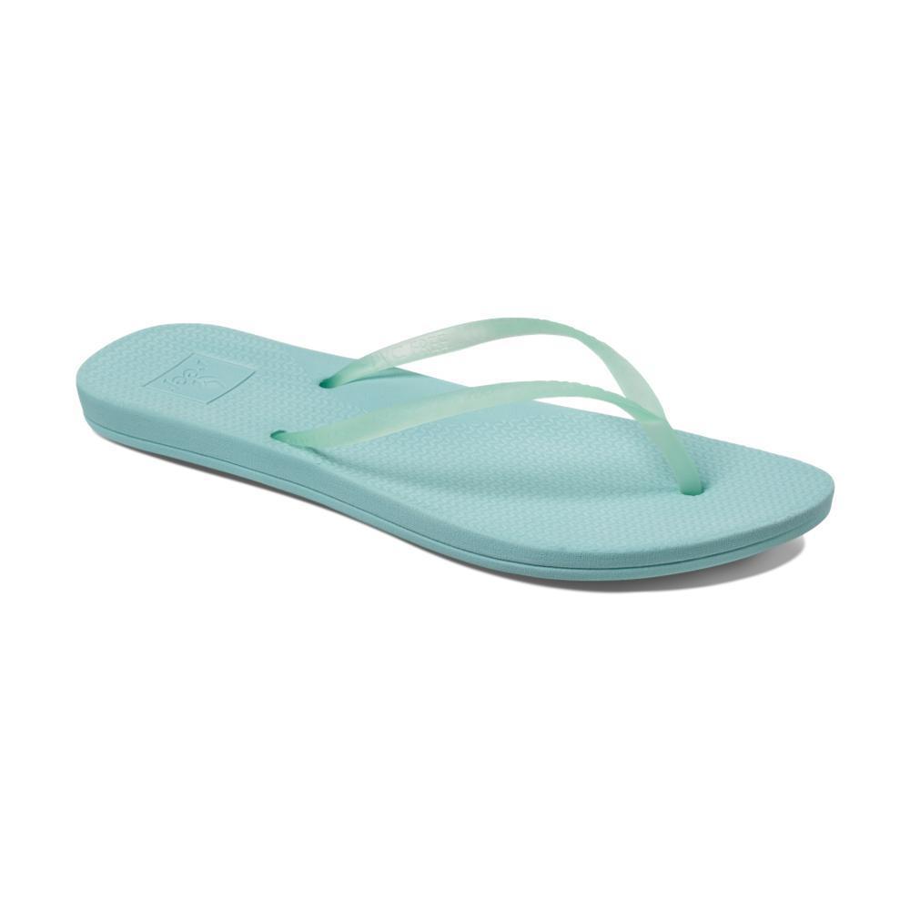 Reef Women's Escape Lux Sandals SEAFOAM