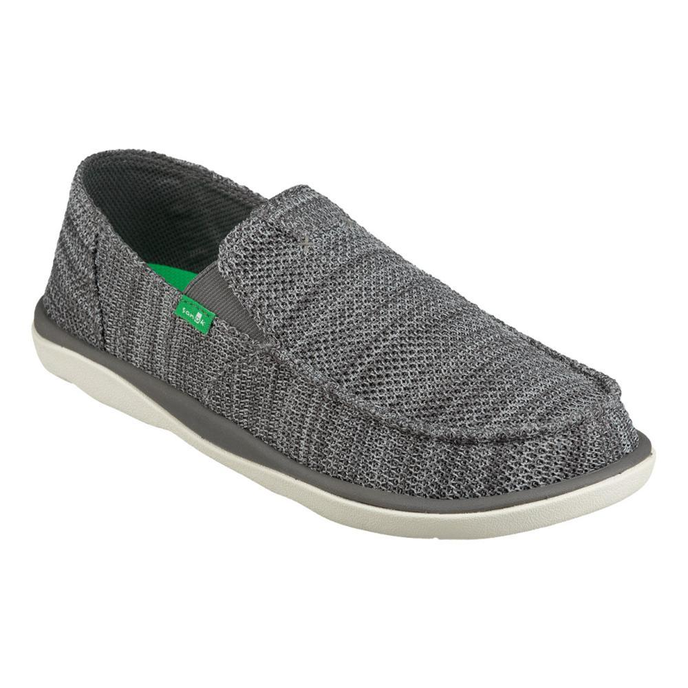 Sanuk Men's Vagabond Tripper Mesh Slip On Shoes CHRC