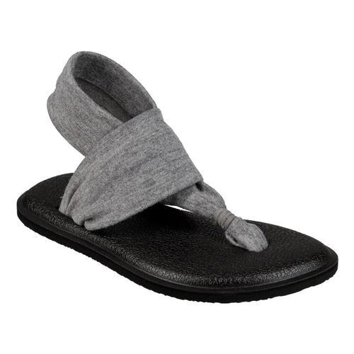 Sanuk Youth Yoga Sling Bling Sandals
