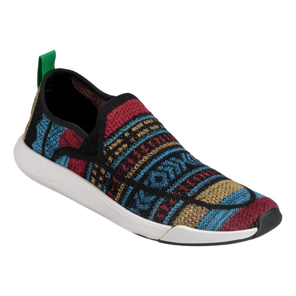 Sanuk Men's Chiba Quest Knit Shoes