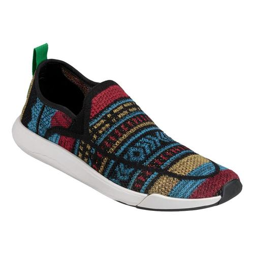 Sanuk Men's Chiba Quest Knit Shoes