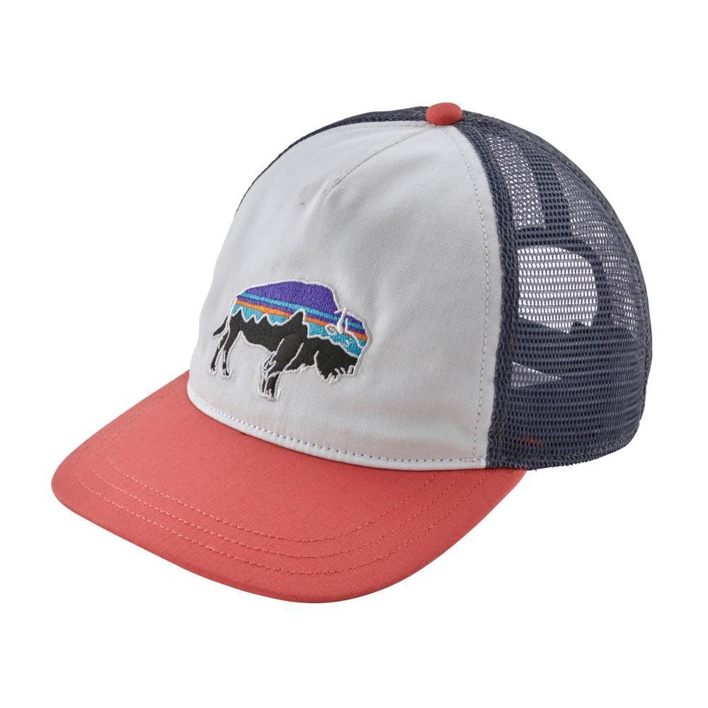 Patagonia Women's Fitz Roy Layback Bison Trucker Hat