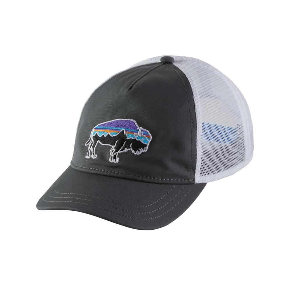Patagonia Women's Fitz Roy Layback Bison Trucker Hat FGE