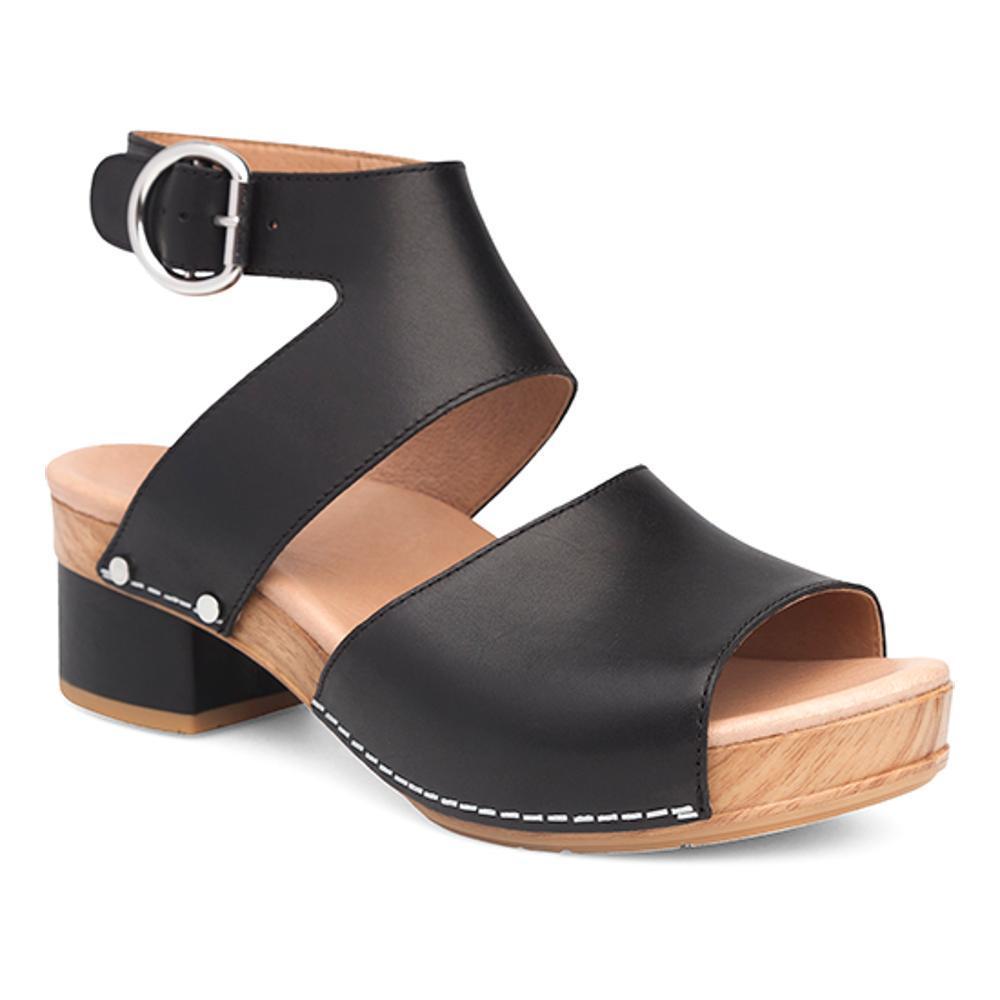Dansko Women's Minka Sandals BLACK