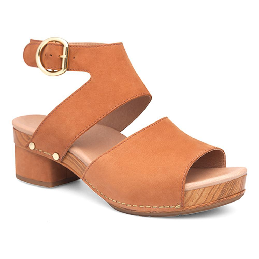 Dansko Women's Minka Sandals CAMEL