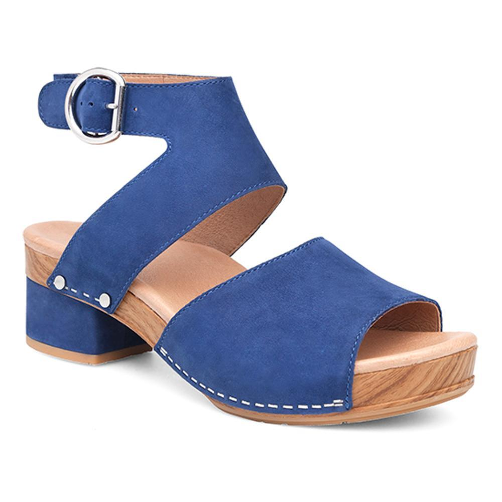 Dansko Women's Minka Sandals BLUENB