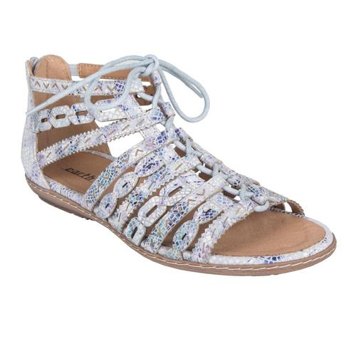 Earth Women's Tidal Gladiator Sandals